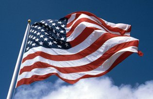 Old Glory ... USA Flag