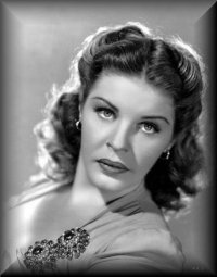 Martha Raye in her younger actress years