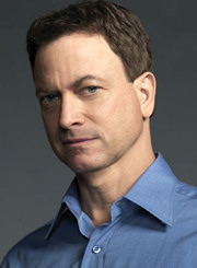 Actor / Patriot Gary Sinise