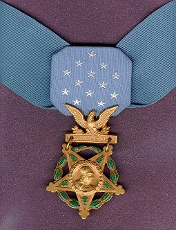 U.S. Army Medal of Honor