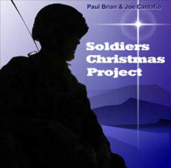 Soldiers Christmas Project
